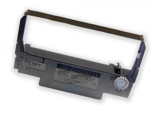 Farbbandkassette Epson TM-U 300 D (schwarz)