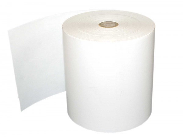 Thermopapier Thermorollen 80x80 mm Thermorolle 80mm/80m