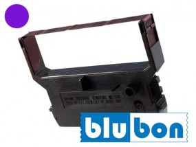 Farbbandkassette Citizen DP 600 / Epson IR 61 (violett)