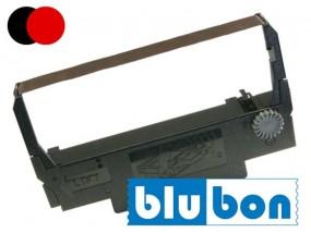 Bixolon SRP-275 Farbbandkassette Epson ERC 30/34/38 (schwarz / rot)